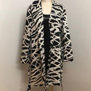 Apostrophe women's xl-18 coat